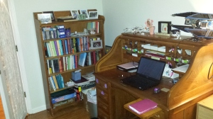 My little corner of literary delight.