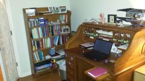 My little corner of literary delight.