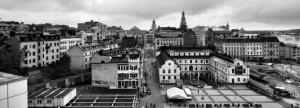 stockholm-cityscape CC2.0 Miguel Virkkunen Carvalho