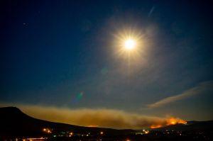 Rocky Mount Fire M. Miriello