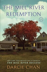 Mill River Redemption cover