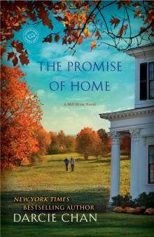 Promise cover final RH