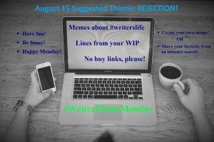 #WMM Aug 15