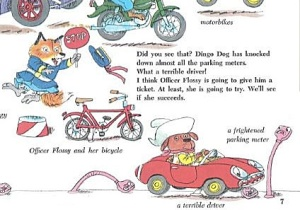 ©Richard Scarry