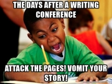 days-after-a-writers-conference