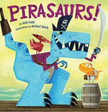 pirasaurs