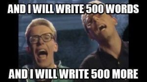 write-500-words